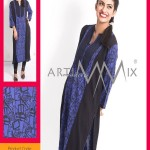 Artimmix Casual Wear Dresses 2013 for Girls 003