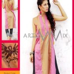 Artimmix Casual Wear Dresses 2013 for Girls 006
