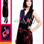 Artimmix Casual Wear Dresses 2013 for Girls 009