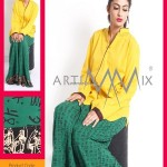 Artimmix Casual Wear Dresses 2013 for Girls 011