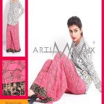 Artimmix Casual Wear Dresses 2013 for Girls 012