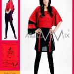 Artimmix Casual Wear Dresses 2013 for Girls 013