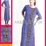 Artimmix Casual Wear Dresses 2013 for Girls 015