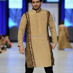 Asifa and Nabeel Collection at PSFW 2013 003