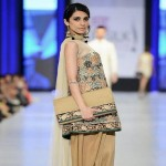Asifa and Nabeel Collection at PSFW 2013 006