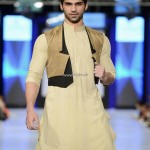 Asifa and Nabeel Collection at PSFW 2013 008
