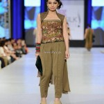 Asifa and Nabeel Collection at PSFW 2013 011
