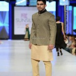 Asifa and Nabeel Collection at PSFW 2013 013