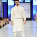 Asifa and Nabeel Collection at PSFW 2013 014