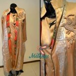 Ballerina By Aminah Formal Wear Collection 2013 For Women 001