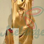 Ballerina By Aminah Formal Wear Collection 2013 For Women 0011