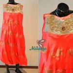 Ballerina By Aminah Formal Wear Collection 2013 For Women 002