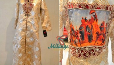 Ballerina By Aminah Formal Wear Collection 2013 For Women 006