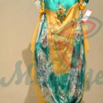 Ballerina By Aminah Formal Wear Collection 2013 For Women