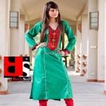 Beelaseef Casual Wear Dresses 2013 for Summer 001