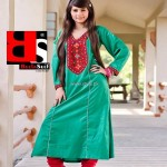 Beelaseef Casual Wear Dresses 2013 for Summer 002