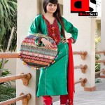 Beelaseef Casual Wear Dresses 2013 for Summer 005
