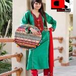 Beelaseef Casual Wear Dresses 2013 for Summer 005