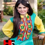 Beelaseef Casual Wear Dresses 2013 for Summer 006