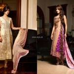 Bella Lawn 2013 Dresses by Shariq Textiles 001