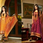 Bella Lawn 2013 Dresses by Shariq Textiles 010