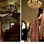 Bella Lawn 2013 Dresses by Shariq Textiles