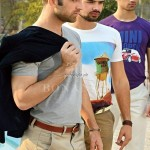 Bonanza Casual Wear Collection 2013 for Men and Women 004