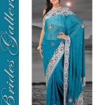 Brides Galleria Designer Saree Collection 2013 For Women 001