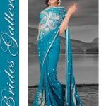 Brides Galleria Designer Saree Collection 2013 For Women 0012