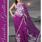 Brides Galleria Designer Saree Collection 2013 For Women 003