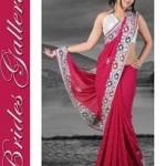 Brides Galleria Designer Saree Collection 2013 For Women 009