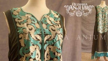 Bushra Anjum Summer Collection 2013 For Women 009