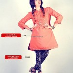 Change Casual Wear Collection 2013 for Girls 003