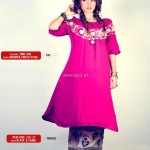 Change Casual Wear Collection 2013 for Girls 004