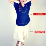 Change Casual Wear Collection 2013 for Girls 005