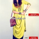 Change New Arrivals Of Casual Wear 2013 For Women 004