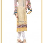 Crescent Summer 2013 New Lawn Prints for Women 002
