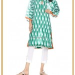 Crescent Summer 2013 New Lawn Prints for Women 010