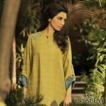 Cresent Lawn Ready To Wear Collection 2013 By Faraz Manan 005