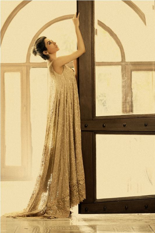 Cresent Lawn Ready To Wear Collection 2013 By Faraz Manan  006