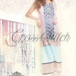 Cross Stitch Swiss Lawn Collection 2013 for Women 003
