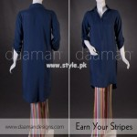 Daaman New Casual Dresses 2013 For Summer 002