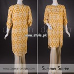 Daaman New Casual Dresses 2013 For Summer 003