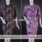 Daaman New Casual Dresses 2013 For Summer 004