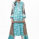 Damak Summer Collection 2013 for Women 011