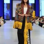 Daniyal Mubarik Collection At PFDC Sunsilk Fashion Week 2013 001