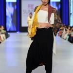 Daniyal Mubarik Collection At PFDC Sunsilk Fashion Week 2013 003