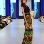 Daniyal Mubarik Collection At PFDC Sunsilk Fashion Week 2013 006