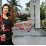 Deeba Lawn 2013 by Shariq Textiles for Women 001