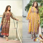 Deeba Lawn 2013 by Shariq Textiles for Women 002